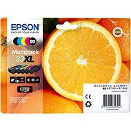 Epson T3357 Multipack - Cartridge