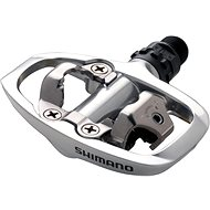 Shimano PD-A520 SPD silver - Road Pedals
