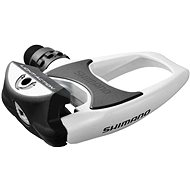 Shimano Sil SPD-R540 SPD-SL stops SM-SH11 silver - Pedals