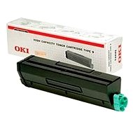OKI 44469722 yellow - Cartridge