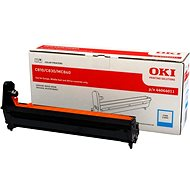 OKI 44064011 cyan - Print Drum Unit