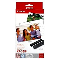 Canon KP-36IP - Paper and Foil