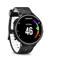 Garmin Forerunner 235 Black and Gray - Sports Watch