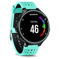Garmin Forerunner 235, Black & Blue - Sports Watch