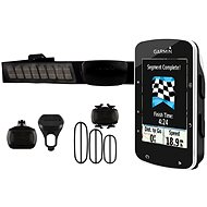 Garmin Edge 520 Bundle - Cyclocomputer