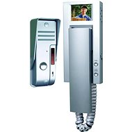 Smartwares 10.007.52 - Video Phone