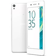 Sony Xperia E5 White - Mobile Phone
