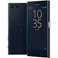 Sony Xperia X Compact Universe Black - Mobile Phone