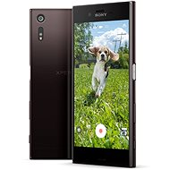 Sony Xperia XZ Mineral Black - Mobile Phone