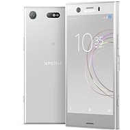 Sony Xperia XZ1 Compact Silver - Mobile Phone