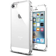 SPIGEN Ultra Hybrid Crystal Clear iPhone SE/5s/5 - Protective Case