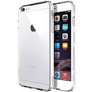 SPIGEN Ultra Hybrid Crystal Clear iPhone 6 Plus - Protective Case