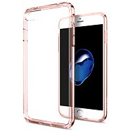 Spigen Ultra Hybrid Rose Crystal iPhone 7 Plus - Protective Case