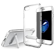Spigen Ultra Hybrid With Crystal Clear iPhone 7 Plus - Protective Case