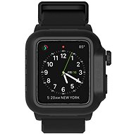 Catalyst Waterproof Stealth Black Case for Apple Watch 42mm - Protective Case
