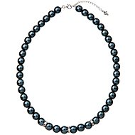 Tahiti pearl necklace 32007.3 (925/1000, 56 g) - Necklace