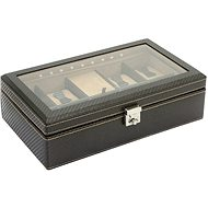 FRIEDRICH LEDERWAREN 32059-3 - Watch Box