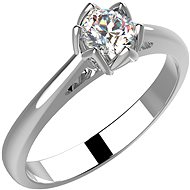 LINGER London ZP061 vel.51 (585/1000; Weight: 1.8g) - Ring