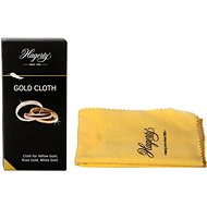 Hagerty Gold Cloth - Cleaning cloth