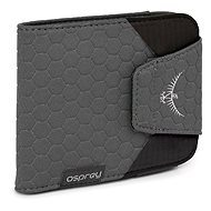 Osprey Quick Lock wallet, black - Wallet
