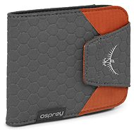 Osprey Quick Lock wallet, poppy orange - Wallet
