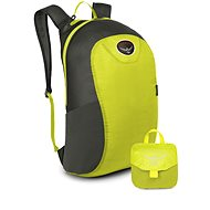 Osprey Ultralight Stuff Pack of electric lime - Backpack