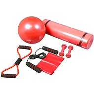 Fitness home 2 - Set