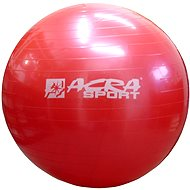 Acra 75 Giant red - Gym Ball