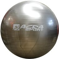 Acra Giant 90 silver - Gym Ball