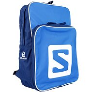 Salomon Squarre Union blue / midnight blue - City backpack