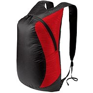 Sea to Summit Ultra-Sil Day Pac Red - Backpack