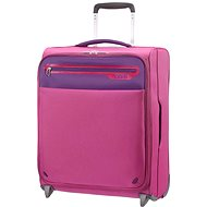 American Tourister Lightway upright 50/18 Pink / Purple - Suitcase