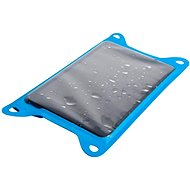 Sea to Summit TPU Guide Waterproof case for small Tablet blue - Case