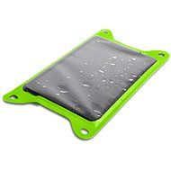 Sea to Summit TPU Guide Waterproof case for large lime Tablet - Case