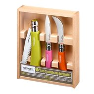 Opinel, Horticulture set in gift box - Knife Set