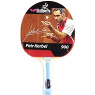 Butterfly Korbel 900 3 stars - Table tennis paddle