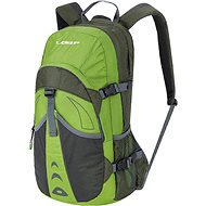 Loap Topgate par.green/dk.green - Cycling backpack