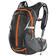 Ferrino Zephyr 12 + 3 black - Sports backpack