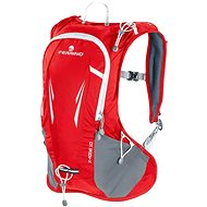 Ferrino X-Ride 10 red - Sports backpack