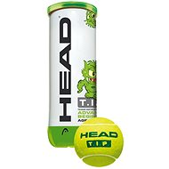 Head TIP green - Tennis Ball