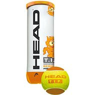Head TIP orange - Tennis Ball