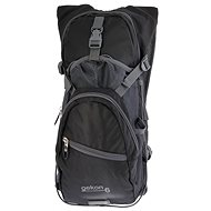 Axon Gekon black - Cycling backpack