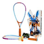 Speedminton Fun set - Crossminton sets