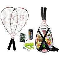 Speedminton S900 set - Crossminton sets