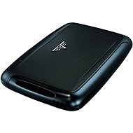 Tru Virtue Card Case Pearl - Black Magic - Case