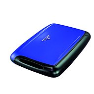 Tru Virtue Card Case Pearl - Blue Ocean - Case