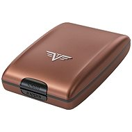 Tru Virtu Cash & Cards Wallet - Coffee to Go - Wallet