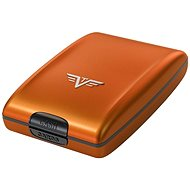 Tru Virtu Cash & Cards Wallet - Orange Blossom - Wallet