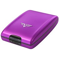 Tru Virtu Cash & Cards Wallet - Purple Rain - Wallet