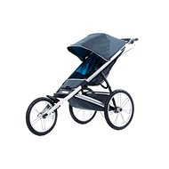 Thule Glide 1 anthracite - Baby Carriage